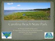 Download File - North Carolina EPPC