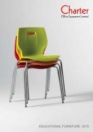 Charter Education Brochure 2015 PDF