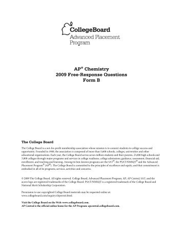 ap u s history free response form b Ap® united states history 2004 free-response questions form b the materials included in these files are intended for noncommercial use by ap teachers.
