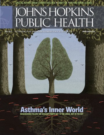 Asthma's Inner World