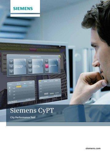 Siemens CyPT