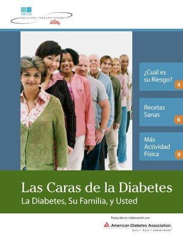Las Caras de la Diabetes