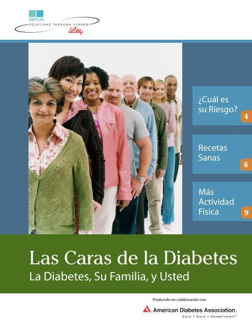 signos hispanos de diabetes
