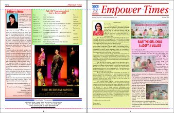 Empower Times