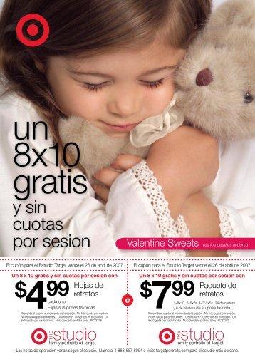 un 8x10 gratis - Garden & Associates, Inc.