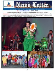 Legend Gurdas Maan, Enormous and all Natural ... - Asian Media USA