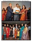 Brimming Gala Banquet hosted by FIA to ... - Asian Media USA - Page 6