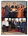 Brimming Gala Banquet hosted by FIA to ... - Asian Media USA - Page 7