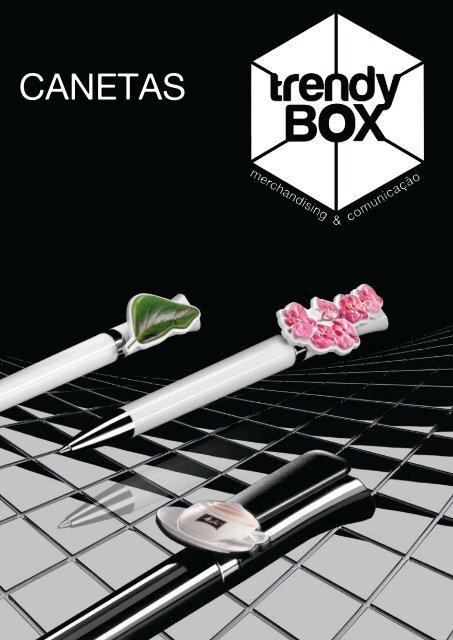 TBOX Pens 2015