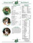 Charlotte Softball - Page 2
