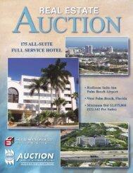 AUCTION SERVICES GROUP