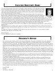 Newsletter Winter Winter - Page 3