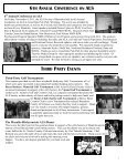 Newsletter Winter Winter - Page 7