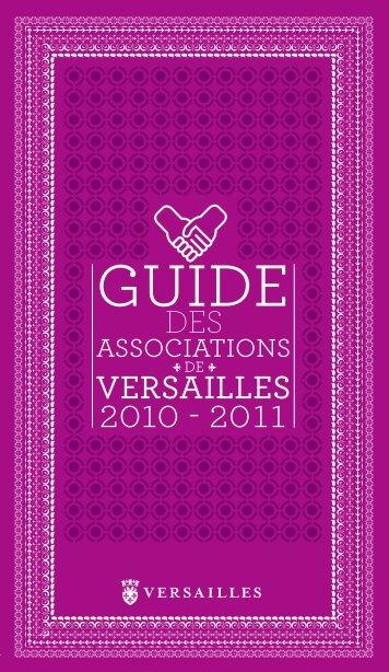 2010/2011 - Versailles Club d'Affaires