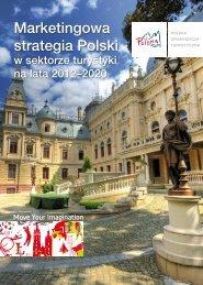Marketingowa strategia Polski