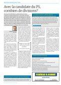 Un siège vide - Page 6