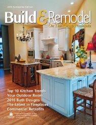 Build & Remodel Fall Winter 2015