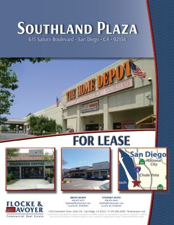 Southland Plaza