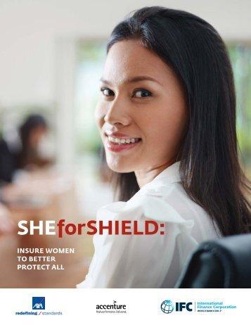 SHEforSHIELD