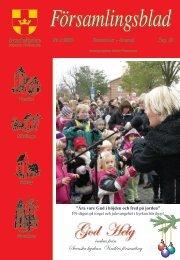 önskas från Svenska kyrkan Vinslövs församling - Denna sida gäller ...