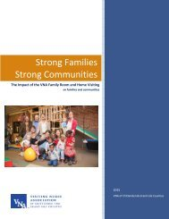 Strong Families Strong Communities
