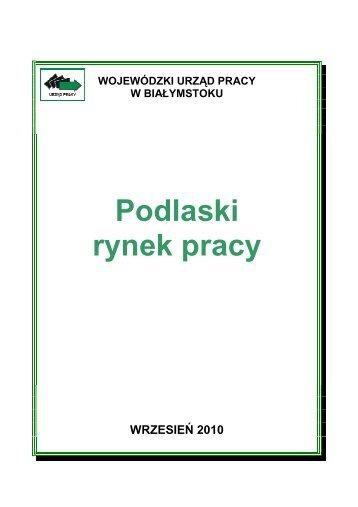 instytucje rynku pracy pdf free
