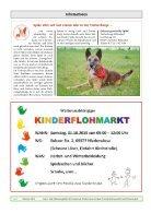 Amts- und Mitteilungsblatt Oktober 2015 - Page 2
