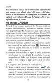 Delonghi CYGNUS FXN25AG - IT - De'Longhi - CYGNUS FXN25AG - Libretto istruzioni - Page 4