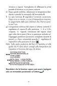 Delonghi CYGNUS FXN25AG - IT - De'Longhi - CYGNUS FXN25AG - Libretto istruzioni - Page 5