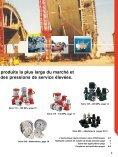 La connectique hydraulique haute pression - Page 3