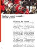 La connectique hydraulique haute pression - Page 6