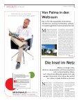 Die Inselzeitung Mallorca Oktober 2015 - Page 6