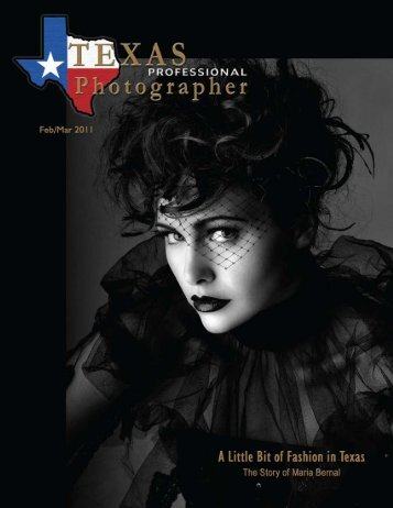 2011 Texas PPA - TPPA Magazine