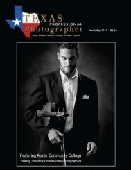 2012 Texas PPA - TPPA Magazine
