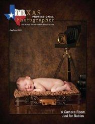 Texas PPA: Up to the Challenge - TPPA Magazine