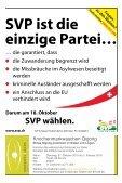 40.2015 Uristier - Der Urner Gratisanzeiger - Seite 6