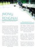 SHOWART|JAGA Paslaugų leidinys - Page 4