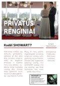 SHOWART|JAGA Paslaugų leidinys - Page 6