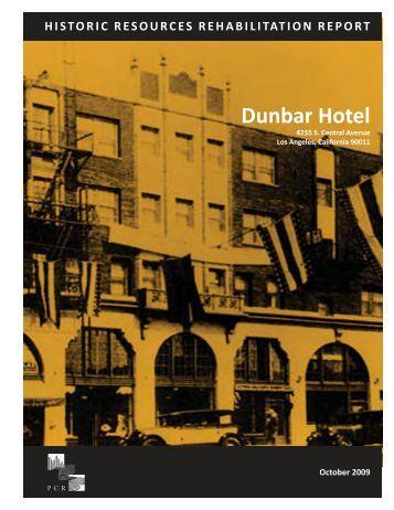 Dunbar Hotel