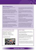 Aspire Newsletter - Page 6