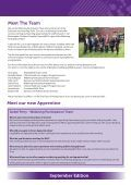 Aspire Newsletter - Page 7