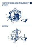 Delonghi Brillante CTJ 2003.W - Multi lingua - De'Longhi - Brillante CTJ 2003.W - Introduzione - Page 4