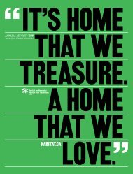 treasure A home that we love