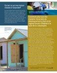 CONSTRUIRE DES MAISONS ET L'ESPOIR EN HAÏTI  DEUX - Page 5