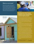 BUILDING HOMES AND HOPE IN HAITI TWO - Page 5