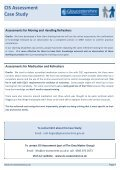 CIS Assessment Case Study - Page 4