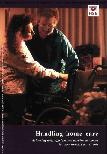 Handling home care