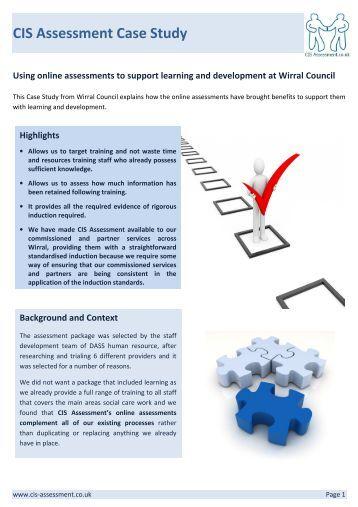 manual handling case study