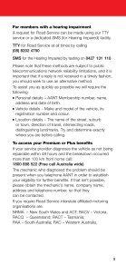 AANT Entitlements Brochure - Page 5