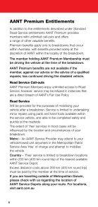 AANT Entitlements Brochure - Page 6